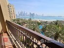 2 Bedrooms Apartment for rent at in The Fairmont Palm Residences, Dubai - U839888