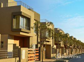 Giza Al Wahat Road Palm Hills WoodVille 4 卧室 别墅 租