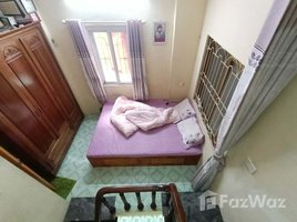 2 Bedrooms Townhouse for sale in Minh Khai, Hanoi Townhouse with 4 Storey in Minh Khai