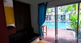 Available Units at A Space Hideaway Asoke-Ratchada