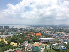 Studio Penthouse for rent in Na Kluea, Pattaya Lumpini Ville Naklua - Wong Amat
