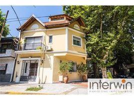 5 Habitaciones Casa en venta en , Buenos Aires Ballivian al 2500, Parque Chas - Capital Federal, Ciudad de Buenos Aires