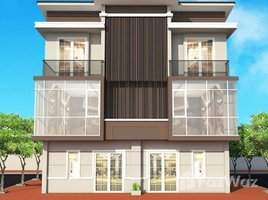 4 Bedrooms Townhouse for sale in Phnom Penh Thmei, Phnom Penh Other-KH-71783