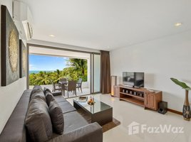 1 Bedroom Apartment for rent in Maret, Koh Samui Tropical Sea View Residence