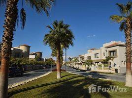 Giza Al Wahat Road Palm Hills Golf Extension 5 卧室 别墅 售
