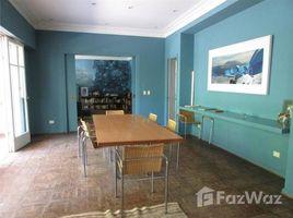 4 Habitaciones Casa en venta en , Buenos Aires MADERO al 1800, Vicente López - Medio - Gran Bs. As. Norte, Buenos Aires
