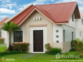 2 Bedrooms House for sale in Mexico, Central Luzon Heritage Villas Angeles