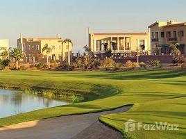 Al Jizah Villa Golf View Immediate Delivery For Sale Allegria 6 卧室 别墅 售