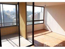 3 chambres Appartement a louer à Santiago, Santiago Providencia