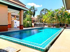 3 Bedrooms House for sale in Bang Sare, Pattaya Dhewee Park Village