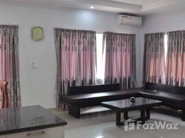 Studio House for rent in Svay Dankum, Siem Reap Beautiful Luxury 3 Rooms House Rent Siem Reap Camboida.
