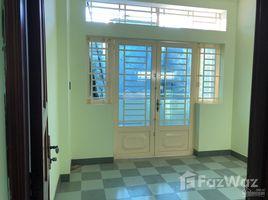 3 Bedrooms House for sale in Ward 12, Ho Chi Minh City NHÀ NGỘP: GIÁ CHỈ 4,2 TỶ GÓC 2 MT HẺM 3M SƯ VẠN HẠNH, QUẬN 10, 2 LẦU ĐÚC BTCT