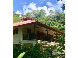 Puntarenas Monkey Meadows: Mountain House For Sale in Puerto Cortés, Puerto Cortés, Puntarenas 2 卧室 屋 售