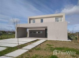 3 Habitaciones Casa en venta en , Buenos Aires Muelles, Puerto Lago Escobar al 100, Escobar - Gran Bs. As. Norte, Buenos Aires