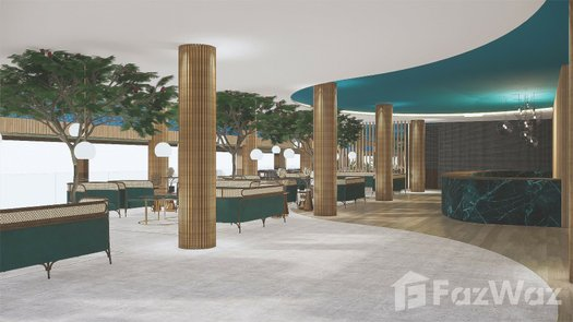 Photos 1 of the Reception / Lobby Area at Ocean Pearl Layan