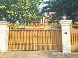 10 Bedrooms Villa for sale in Boeng Kak Ti Pir, Phnom Penh Other-KH-6852