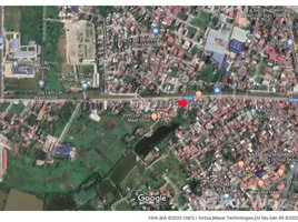 海防市 Dong Thai Bán gấp đất mặt đường mương An Kim Hải, An Dương, Hải Phòng N/A 土地 售