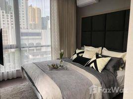 1 Bedroom Condo for sale in Khlong Toei Nuea, Bangkok The Rich Ploenchit - Nana