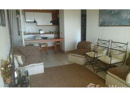 Valparaiso Santo Domingo Santo Domingo 2 卧室 住宅 租