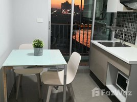 Studio Property for sale in Hua Mak, Bangkok Dcondo Ramkhamhaeng