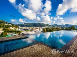 4 Bedrooms Penthouse for sale in Karon, Phuket Q Conzept Condominium