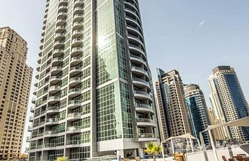 The Point in Amwaj, Dubai