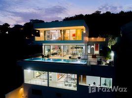 4 Bedrooms Villa for sale in Bo Phut, Koh Samui Luxury Sea View Villa On A Prestige Estate