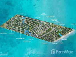 3 Phòng ngủ Biệt thự bán ở Bình Châu, Bà Rịa - Vũng Tàu Biệt thự mặt biển Novaworld Hồ Tràm sở hữu 38 năm có thể gia hạn thêm từ Novaland 0907.3535.47