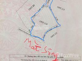N/A Land for sale in Cam Thanh, Quang Nam Bán 1009m2 đất Cẩm Thanh, Hộ An, đất ở 100%
