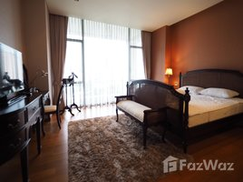2 Bedrooms Condo for sale in Thung Mahamek, Bangkok The Sukhothai Residences