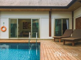 4 Bedrooms House for rent in Choeng Thale, Phuket Anchan Villas