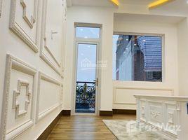 4 Bedrooms House for sale in An Lac, Ho Chi Minh City Bán nhà phố liền kề An Dương Vương - Võ Văn Kiệt, gara xe, 3 lầu, nội thất cao cấp - LH: +66 (0) 2 508 8780
