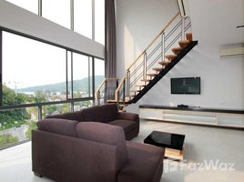 2 Bedrooms Penthouse for sale in Kamala, Phuket Icon Park