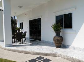 4 Bedrooms Villa for sale in Cha-Am, Phetchaburi Tropical Garden Village
