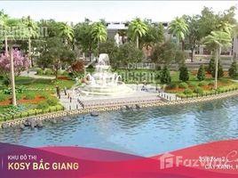 N/A Property for sale in Xuong Giang, Bac Giang Chuyên bán shophouse và biệt thự tại khu đô thị Kosy Xương Giang. LH: +66 (0) 2 508 8780