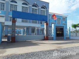 3 Bedrooms House for sale in Binh My, Ho Chi Minh City Bán nhà sổ riêng mặt tiền trường học Bình Mỹ, Củ Chi - 1 tỷ 850 triệu