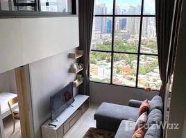 2 Bedrooms Condo for rent in Thung Mahamek, Bangkok Knightsbridge Prime Sathorn