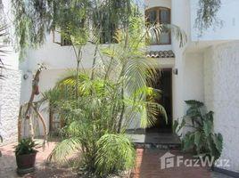 3 Habitaciones Casa en venta en Miraflores, Lima William Arias Robles, LIMA, LIMA