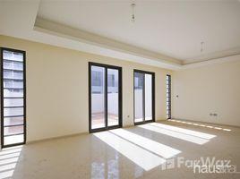 5 Bedrooms Townhouse for sale in Sanctnary, Dubai Aurum Villas