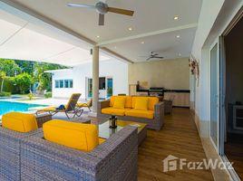 5 Bedrooms Villa for sale in Thap Tai, Hua Hin Stunning 5 Bed Private Pool Villa Close to City Center Hua Hin