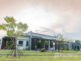 7 Bedrooms Property for sale in Nong Samsak, Pattaya Private Pool Villa Chonburi For Sale