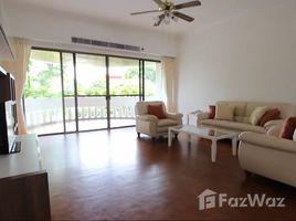 3 Bedrooms Condo for rent in Thung Mahamek, Bangkok Baan Suan Maak