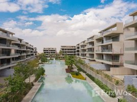 Cairo Penthouse for Sale in Lake View Residence Compound 3 卧室 顶层公寓 售