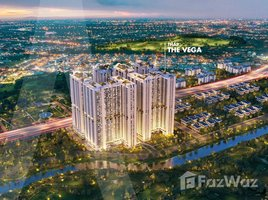 1 Bedroom Condo for sale in Binh Hoa, Binh Duong Astral City