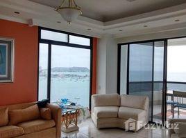 4 Bedrooms Apartment for sale in Yasuni, Orellana Penthouse for sale – Malecón de Salinas