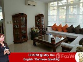 လှိုင်သာယာ, ရန်ကုန်တိုင်းဒေသကြီး 3 Bedroom House for rent in Yangon တွင် 3 အိပ်ခန်းများ အိမ်ခြံမြေ ငှားရန်အတွက်
