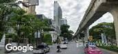 Street View of Magnolias Ratchadamri Boulevard