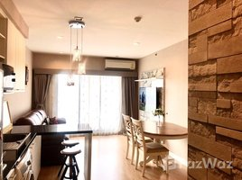 2 Bedrooms Condo for sale in Thung Mahamek, Bangkok The Seed Mingle
