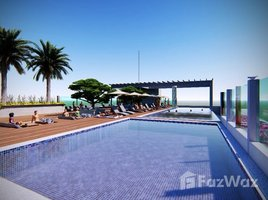 1 Bedroom Property for sale in Buon, Preah Sihanouk LZ Sea View Residences