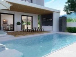 4 Bedrooms Villa for sale in Sam Phraya, Phetchaburi Villas In Cha-Am Near Beach & Change Master Plan W Land 1. 5-15 Rai